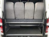 Mercedes-Benz Sprinter 516 CDI 120KW / 163CP