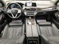 BMW 730Ld xDrive 195kW / 265CP