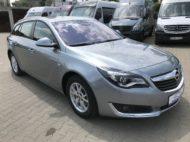 Opel Insignia 2.0 CDTI 88KW / 120CP
