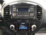 Nissan Juke 1.5 DCI 81kw / 110cp