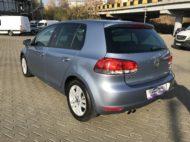 VW Golf VI 2.0 TDI 81kw / 110cp