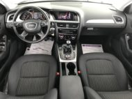 Audi A4 2.0 TDI 105kw / 143cp