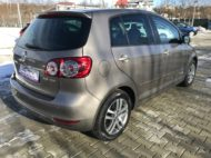 VW Golf Plus 2.0 TDI 103kw / 140cp