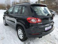 VW Tiguan 2.0 TDI 103kw / 140cp