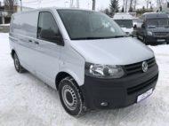VW Transporter 2.0 TDI 103kw / 140cp 4Motion
