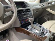 Audi Q5 2.0 TDI 125kw / 170cp Quattro