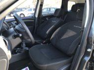 Dacia Duster 1.5 DCI 81kw / 110cp