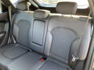 Hyundai Ix35 2.0 CRDI 100kw / 136cp 4WD