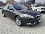 Opel Insignia 2.0 CDTI 96kw / 130cp