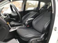 Mercedes-Benz A 180 2.0 CDI 80kw / 109cp Avantgarde