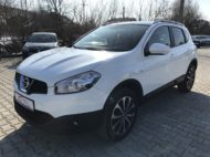 Nissan Qashqai 1.5 DCI 81kw / 110cp
