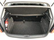 VW Polo 1.2 TSI 77kw / 105cp