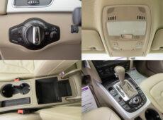 Audi A4 Business Line